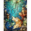 Friends from the Sea Diamond Painting Kit