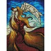 In The Arms Of The Angel Diamond Painting Kit