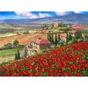 Tuscany Villa Diamond Painting Kit
