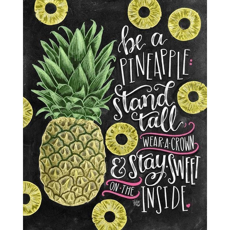 Be A Pineapple Diamo...