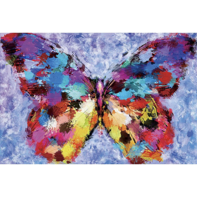 Butterfly Of Paradise Dia...